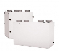 Приточно-вытяжная установка 2vv HR-A-05-V-G4-E-1-90
