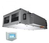 Приточно-вытяжная установка 2vv HRB-08-MN-FCI-ES1-D54-S-2