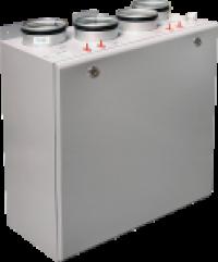 Приточно-вытяжная установка  Salda RIS 260 V