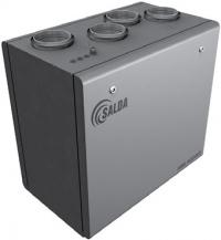 Приточно-вытяжная установка Salda RIS VE 400 3.0