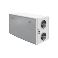 Приточно-вытяжная вентиляционная установка Shuft CAUR 750VW - A