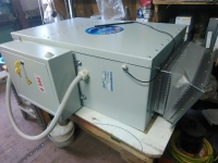 Ge-tech 801-40800м^3\ч, 300 Па, 1ф., 4.0 кВт
