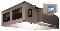 Приточно-вытяжная установка 2vv HRB-08-MN-FCI-SS1-D54-S-2