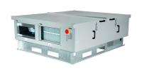 Приточно-вытяжная установка 2vv HR95-080EC-CF-HBXX-74RP1