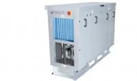Приточно-вытяжная установка 2vv HR95-080EC-CF-VBXX-74RP1