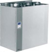 Приточно-вытяжная вентиляционная установка Systemair VX 400 EV-L