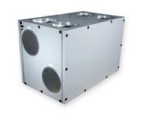 Приточно-вытяжная установка 2vv HR85-150EC-RS-UXXE-55RP1