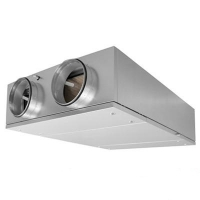 Приточно-вытяжная вентиляционная установка Ruck ETA 600 F30