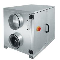 Приточно-вытяжная вентиляционная установка Ruck ETA 600 H36