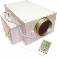 Ge-tech W 1200-201200м^3\ч, 300 Па, 1ф., 20 кВт