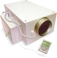 Ge-tech W 1600-251600м^3\ч, 300 Па, 1ф., 25 кВт