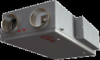 Приточно-вытяжные установки Salda RIS 400 PW 3.0