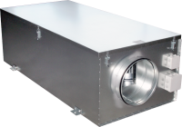 Приточная установка Salda VEKA 1000/14W L3