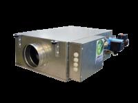 Приточная установка Breezart 550 Aqua