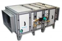 Приточная установка Breezart 8000 Aqua W/F