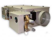 Приточная установка Breezart 2700 Aqua W/F