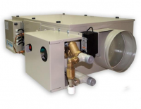 Приточная установка Breezart 3700 Aqua W/F