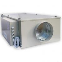 Приточная установка Breezart 2000 Lux W22.5-380/3