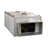 Приточная установка Breezart 2000 Lux 15-380/3