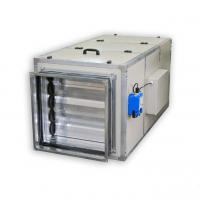 Приточная установка Breezart 4500 Lux 22.5-380/3