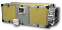 приточная установка Эльф 9 электронагрев
