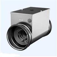 Электрический нагреватель Salda EKA 160-2,4-1f