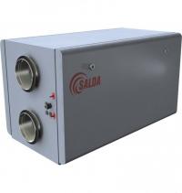 Приточно-вытяжная установка Salda RIRS 400 HE 3.0