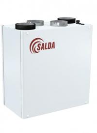 Приточно-вытяжная установка Salda RIRS 400 VEL EKO 3.0