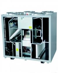 Приточно-вытяжная установка Salda RIRS 1900 VWR EKO 3.0