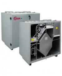 Приточно-вытяжная установка Salda RIS 1200 VWR EKO 3.0