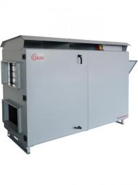 Приточно-вытяжная установка Salda RIS 2500 HE EKO 3.0