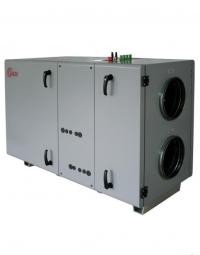 Приточно-вытяжная установка Salda RIS 1000 HW 3.0