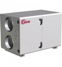 Приточно-вытяжная установка Salda RIRS 1200 HW 3.0