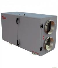 Приточно-вытяжная установка Salda RIS 1900 HW 3.0
