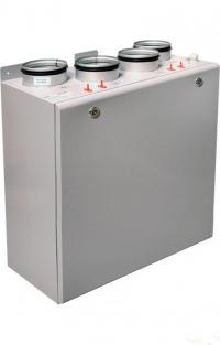 Приточно-вытяжная установка Salda RIS 260 VWL 3.0