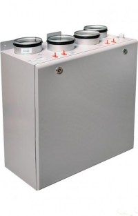 Приточно-вытяжная установка Salda RIS 260 VEL 3.0