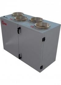 Приточно-вытяжная установка Salda RIS 1500 VER 3.0