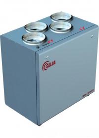Приточно-вытяжная установка Salda RIRS 700 VWR 3.0
