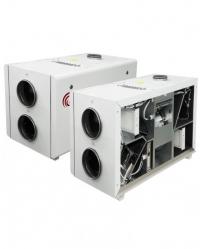 Приточно-вытяжная установка Salda RIRS 400 HE EKO 3.0
