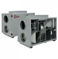 Приточно-вытяжная установка Salda RIRS 1900 HW EKO 3.0