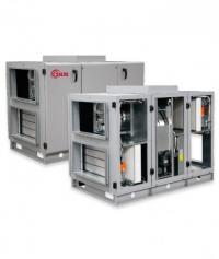 Приточно-вытяжная установка Salda RIRS 3500 HW EKO 3.0