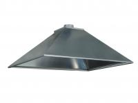 Зонт вытяжной 1200x1600
